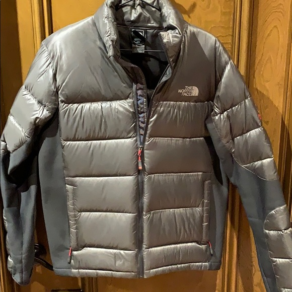 1706a4a6 North Face Men's Summit Series 800 Puffer Jacket. M_5cc0c1c5969d1ff540c5ac79